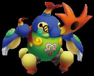 KO Kabuto - Kingdom Hearts Wiki, the Kingdom Hearts encyclopedia