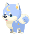 Blue Pupmoon (Spirit) KHUX.png