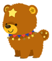 Brown Cubstar (Spirit) KHUX.png