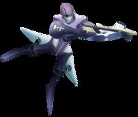 Sniper - Kingdom Hearts Wiki, the Kingdom Hearts encyclopedia