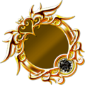 Upright Attack Medal 6★ KHUX.png
