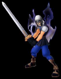 Game:Zack - Kingdom Hearts Wiki, the Kingdom Hearts ...