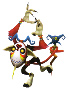 Shaman - Kingdom Hearts Wiki, the Kingdom Hearts encyclopedia