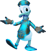 Donald Duck SP KHII.png
