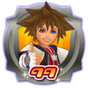Level Master Sora Trophy KHHD.png