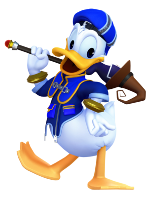 Donald Duck 02 KHIII.png