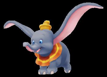 Dumbo Kingdom Hearts Wiki The Kingdom Hearts Encyclopedia