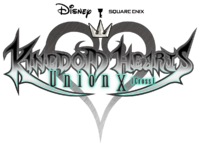 Kingdom Hearts Union X Logo KHUX.png