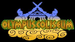 Kingdom Hearts :: Hotaru [ The Firefly ]  300px-Olympus_Coliseum_Logo_KHBBS