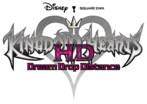 Kingdom Hearts Dream Drop Distance HD Logo.png