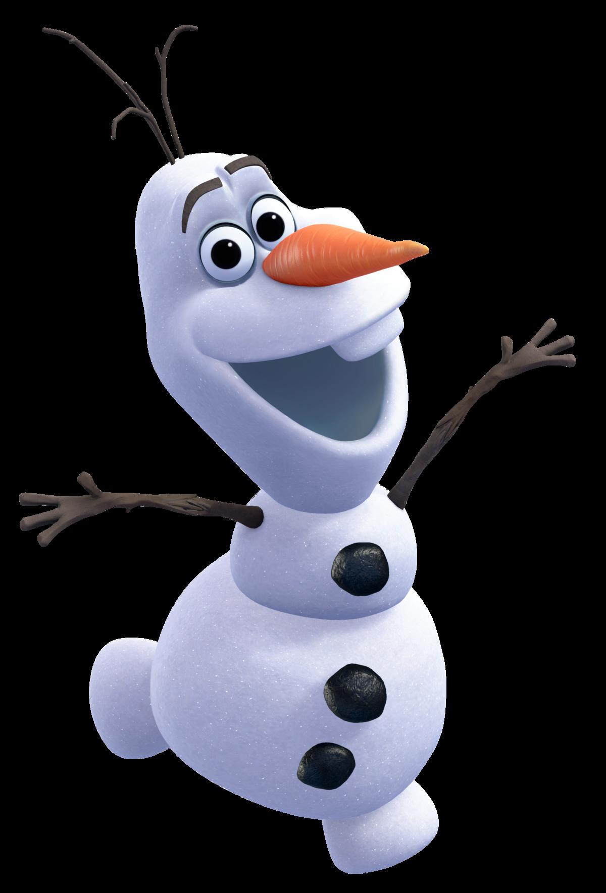 Olaf Kingdom Hearts Wiki The Kingdom Hearts Encyclopedia