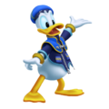 Donald Duck KHII.png