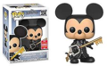 Mickey Mouse Black Coat Hood Down (Funko Pop Figure).png