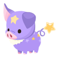 Purple Pigstar (Spirit) KHUX.png
