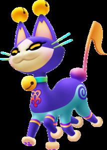 Necho Cat Kingdom Hearts Wiki The Kingdom Hearts