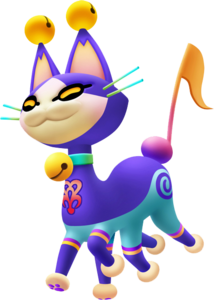 Necho Cat Kingdom Hearts Wiki The Kingdom Hearts