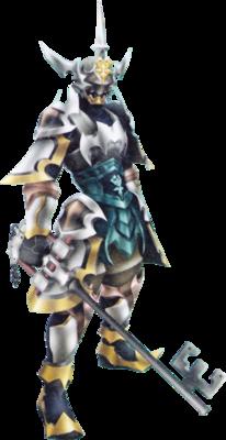 Armor of Eraqus - Kingdom Hearts Wiki, the Kingdom Hearts ...