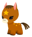 Brown Horstar (Spirit) KHUX.png