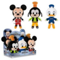Mickey Donald and Goofy (Funko Plushies).png