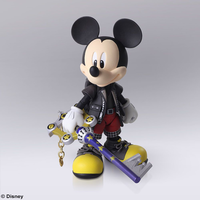King Mickey KHIII (Bring Arts Figure).png