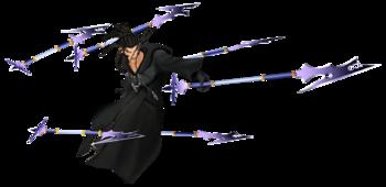 Game:Xaldin - Kingdom Hearts Wiki, the Kingdom Hearts ...