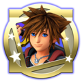 One for the Books Trophy KHIII.png
