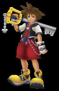 Kingdom Hearts  Ability Ring