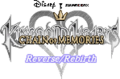 Kingdom Hearts Chain of Memories Reverse Rebirth KHCOM.png