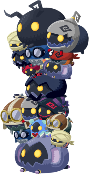 Heartless Tsum KHUX.png