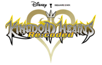 Kingdom Hearts Recoded Logo KHREC.png