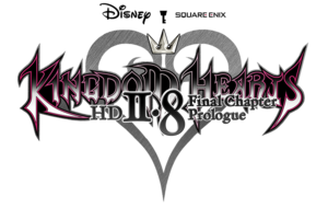 Kingdom Hearts HD 2.8 Final Chapter Prologue Logo KHHDFCP.png