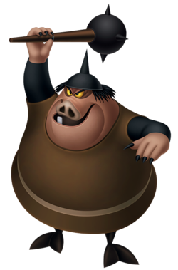 Maleficent's goon (Mace) KHBBS.png