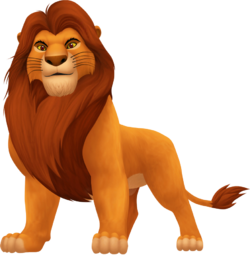 Px Mufasa Khii on action words for kids