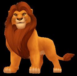 Mufasa Kingdom Hearts Wiki The Kingdom Hearts Encyclopedia