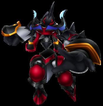 trinity armor kingdom hearts wiki the kingdom hearts