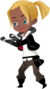 Keyblade Wielder (Cool Black) KHX.png