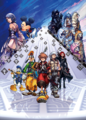 Promotional Art Kingdom Hearts HD 2.8 Final Chapter Prologue 02.png