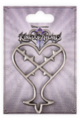 Heartless Emblem Pin (HT Merchandise).png