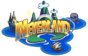 Neverland - Kingdom Hearts Wiki, the Kingdom Hearts ...