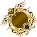 Upright Attack Medal 7★ KHUX.png