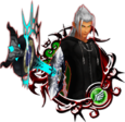Prime - Young Xehanort 6★ KHUX.png