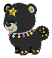 Black Cubstar (Spirit) KHUX.png
