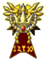 December 2010 Featured User Medal.png