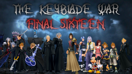 Forum:The Keyblade War - Emergency Revoting - Kingdom Hearts
