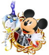 Young King Mickey B 6★ KHUX.png