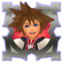 Proud Player Sora Trophy KHHD.png